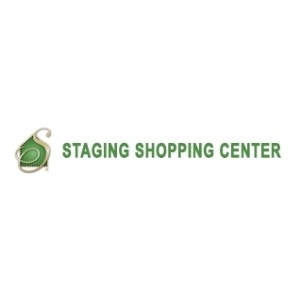 Staging Shopping Center promo codes