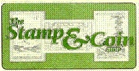 Stamp & Coin Shop promo codes
