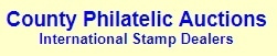 County Philatelic Auctions promo codes