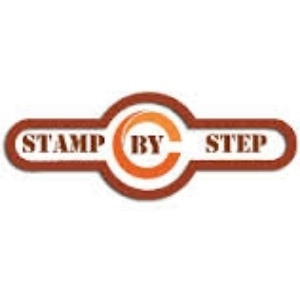 Stamp-By-Step