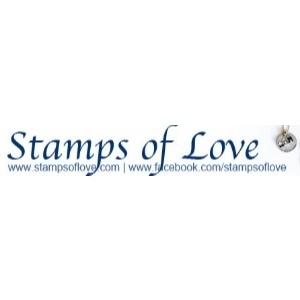Stamps of Love promo codes