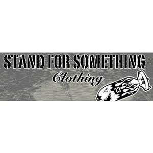 Stand For Something Clothing promo codes