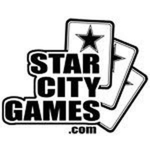 Starcitygames coupon code