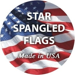 Star Spangled Flags promo codes