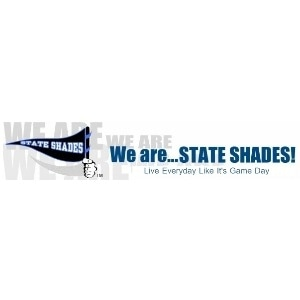 State Shades promo codes