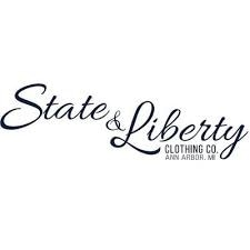 State and Liberty Clothing Co. promo codes