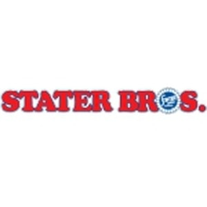 Stater Bros. promo codes