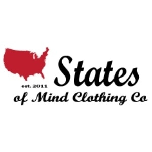 States of Mind Clothing Co. promo codes