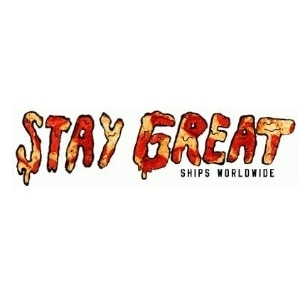 STAY GREAT APPAREL promo codes