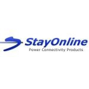 Stay Online promo codes