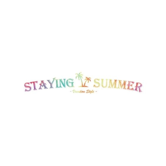 Staying Summer promo codes