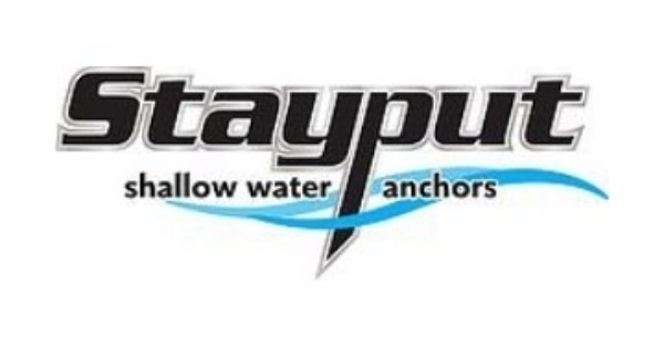 50 off stayput shallow water anchor coupon codes 2018 for Fish usa coupon