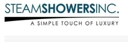 Steam Showers Inc