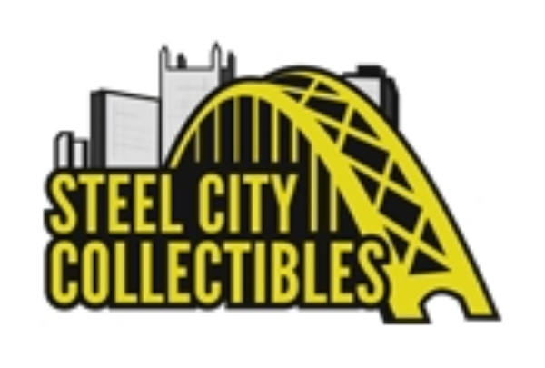 Steel city collectibles coupon code