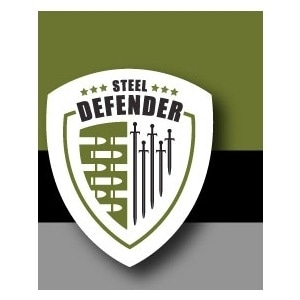Steel Defender promo codes