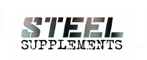 Steel Supplements promo code