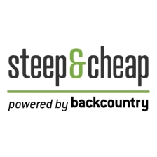 steep and cheap coupon