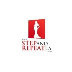 Step and Repeat LA promo code