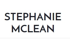 Stephanie McLean promo codes
