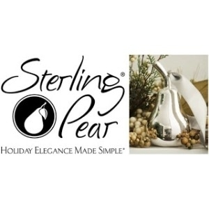 Sterling Pear