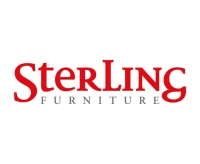Sterling Furniture promo codes