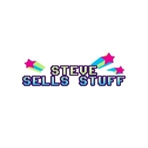 Steve Sells Your Stuff promo codes