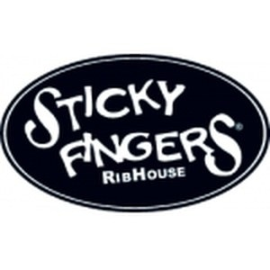 Sticky Fingers promo codes