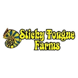 Sticky Tongue Farms promo codes