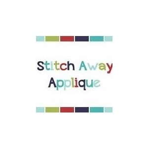 Stitch Away Applique promo codes