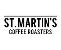 St Martin's Coffee Roasters promo codes