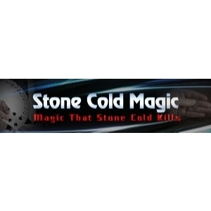 Stone Cold Magic promo codes