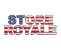 Store Royale USA promo codes