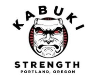 Kubuki Strength promo codes