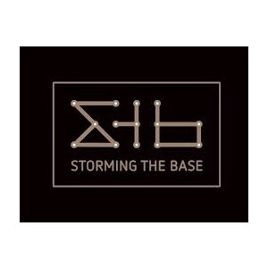 Storming the Base promo codes