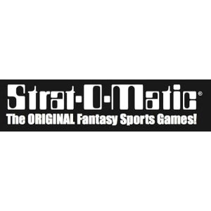 Strat-O-Matic promo codes