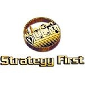 Strategy First promo codes