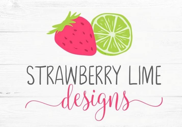 Strawberry Lime Designs