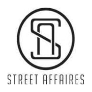 Street Affaires Eyewear promo codes
