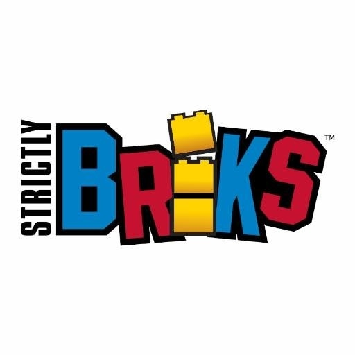 Strictly Briks promo codes
