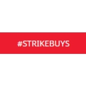 StrikeBuys.com promo codes