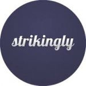 Shop strikingly.com