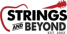 Strings And Beyond promo code