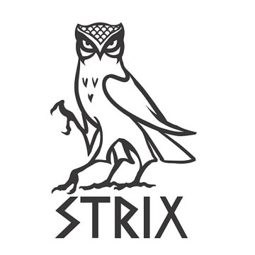 Strix Publishing promo codes