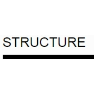 Structure promo codes