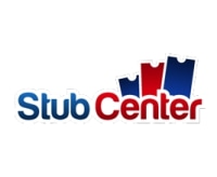 Stub Center promo codes