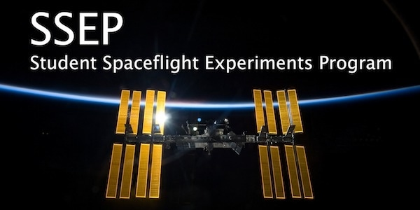 Student Spaceflight Experiments Program