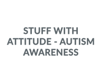 STUFF WITH ATTITUDE - AUTISM AWARENESS promo codes