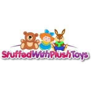 Stuffed With Plush Toys promo codes