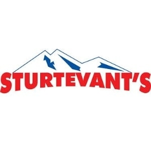 Sturtevants promo codes