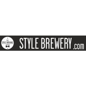 Style Brewing Company promo codes